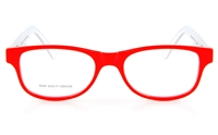 Nova Kids LO5022 Propionate Kids Full Rim Optical Glasses - Square Frame