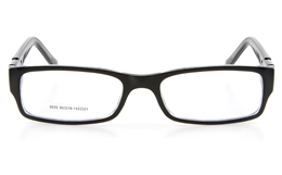 Poesia LO3020 Propionate Mens Full Rim Optical Glasses - Square Frame for Classic