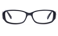 Vista First 0830-1 Acetate(ZYL)  Womens Oval Full Rim Optical Glasses