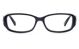 Vista First 0830-1 Acetate(ZYL)  Womens Oval Full Rim Optical Glasses for Fashion,Classic Bifocals