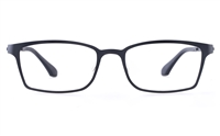 Vista First VG1038 ULTEM Mens & Womens Square Full Rim Optical Glasses