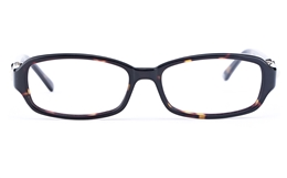 Vista First 0827 Acetate(ZYL) Womens Oval Full Rim Optical Glasses for Fashion,Classic Bifocals