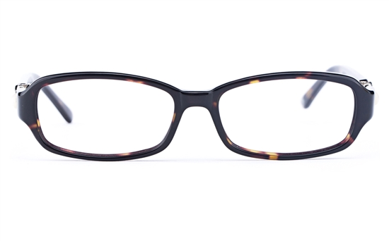 Vista First 0827 Acetate(ZYL) Womens Oval Full Rim Optical Glasses
