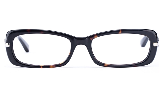 Vista First 0829 Acetate(ZYL) Womens Oval Full Rim Optical Glasses