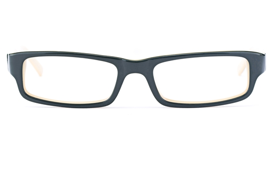 Vista Kids 0565 Acetate(ZYL) Kids Square Full Rim Optical Glasses
