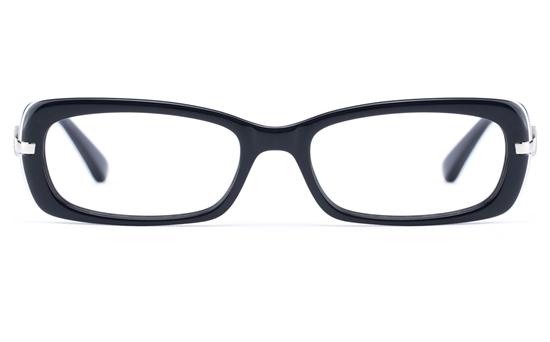 Vista First 0829 Acetate(ZYL) Womens Oval Full Rim Optical Glasses