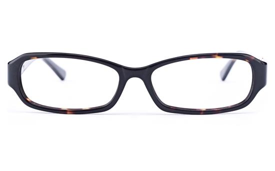 Vista First 0828 Acetate(ZYL) Womens Oval Full Rim Optical Glasses