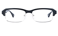 Vista First 1629 Acetate(ZYL) Mens Square Full Rim Optical Glasses