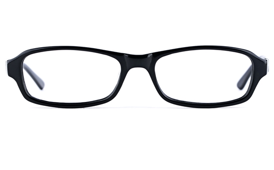 Vista Kids 0514 Acetate(ZYL)  Kids Oval Full Rim Optical Glasses