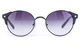 Vista Sport 2239 Propionate Unisex Round Full Rim Sunglasses for Fashion,Classic,Party,Sport Bifocals