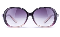 Vista Sport 2337 Propionate Womens Round Full Rim Sunglasses