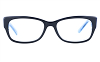 Vista Kids 0567 Acetate(ZYL)  Kids Oval Full Rim Optical Glasses