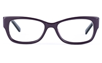 Vista Kids 0567 Acetate(ZYL)  Kids Oval Full Rim Optical Glasses