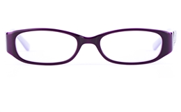 Vista Kids 0568 Acetate(ZYL) Kids Oval Full Rim Optical Glasses for Fashion,Classic,Party