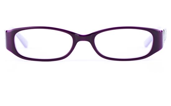 vista kids pro21 acetatezyl oval full rim kids glasses frame lens - Zyl Frames