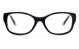 Versace VE3168B Acetate Womens Oval Full Rim Optical Glasses for Fashion,Party Bifocals