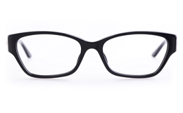 Versace VE3172 Acetate Womens Cat eye Full Rim Optical Glasses for Fashion,Party Bifocals
