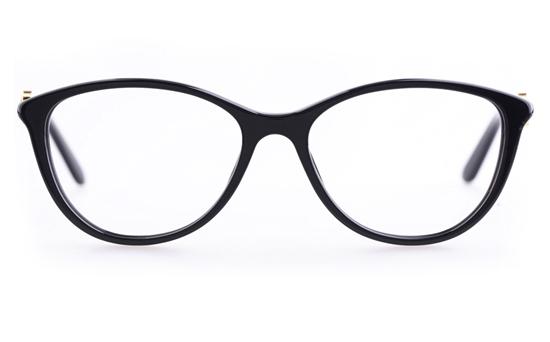 f4d240ebbe7 Versace VE3175 Acetate Womens Cat eye Full Rim Optical Glasses
