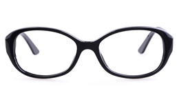 Versace VE3179B Acetate Womens Oval Full Rim Optical Glasses for Fashion,Party Bifocals