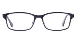 Poesia 7002 MATTE ULTEM Mens Womens Oval Full Rim Optical Glasses for Classic Bifocals