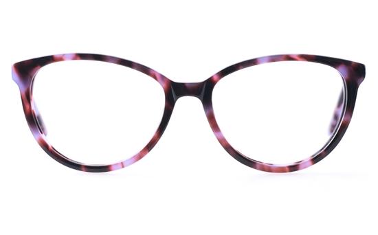 Vista First CL0212 Acetate(ZYL) Womens Cat eye Full Rim Optical Glasses