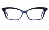 Vista First VS1002 Acetate(ZYL) Womens Cat eye Full Rim Optical Glasses