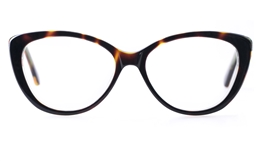 Vista First CL0213 Acetate(ZYL) Womens Cat eye Full Rim Optical Glasses for Fashion,Party Bifocals