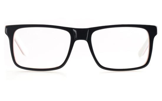 Vista Kids H1015 Acetate(ZYL) Kids Square Full Rim Optical Glasses