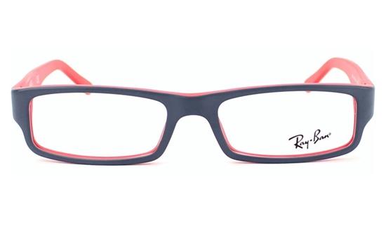 ebc451d32e Ray-Ban 0RX5246 COLOR-6 Acetate Mens   Womens Full Rim Optical Glasses