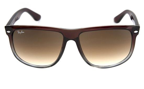 41b930955e2150 Ray-Ban 0RB4147 COLOR-3 Acetate Mens   Womens Full Rim Sunglasses