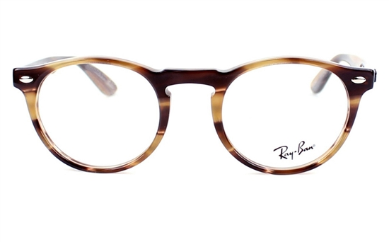 27070ea8b6 Ray-Ban 0RX5283 Acetate Mens   Womens Full Rim Optical Glasses ...
