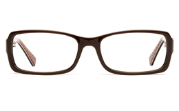 Vista First 0183 Acetate(ZYL) Womens Full Rim Optical Glasses for Fashion,Classic,Party Bifocals