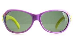 Vista Sport S813 SILICON Kids Full Rim Sunglasses for Fashion,Classic,Party,Sport Bifocals
