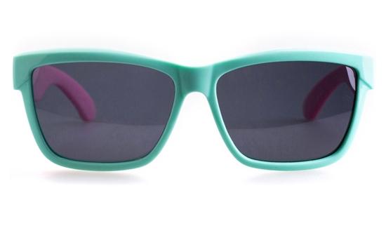 Vista Sport S830 SILICON Kids Full Rim Sunglasses