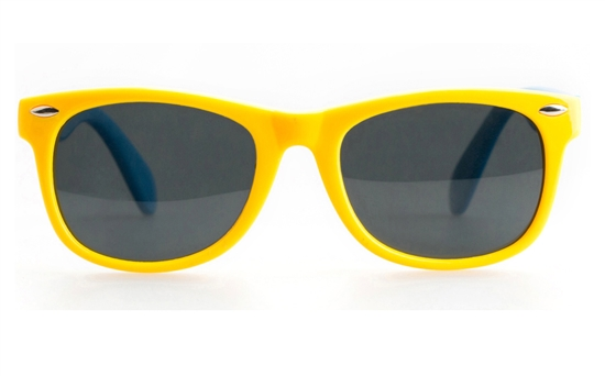 Vista Sport S802 SILICON Kids Full Rim Sunglasses
