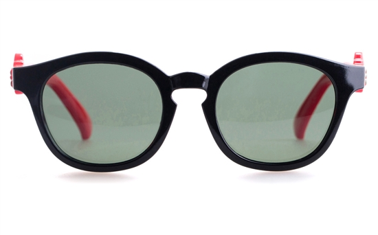 Vista Sport S819 SILICON Kids Full Rim Sunglasses