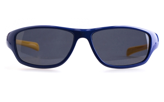 Vista Sport S831 SILICON Kids Full Rim Sunglasses