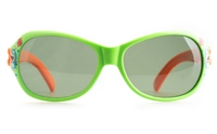 Vista Sport S813 SILICON Kids Full Rim Sunglasses