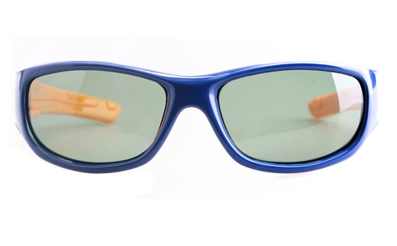 Vista Sport S800 SILICON Kids Full Rim Sunglasses