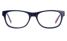 Vista Sport 0906 Acetate(ZYL)  Mens   Womens Full Rim Optical Glasses for Fashion,Classic,Party,Sport Bifocals