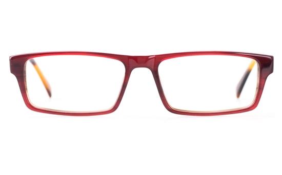 Vista First 0853 Acetate(ZYL)  Mens & Womens Full Rim Optical Glasses