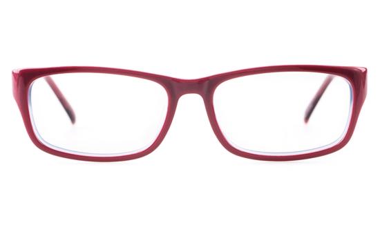 Vista First 0855 Acetate(ZYL)  Mens & Womens Full Rim Optical Glasses
