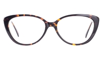 Vista First 0188 Acetate(ZYL)  Womens Full Rim Optical Glasses