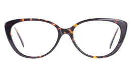 Vista First 0188 Acetate(ZYL)  Womens Full Rim Optical Glasses for Fashion,Classic,Party Bifocals