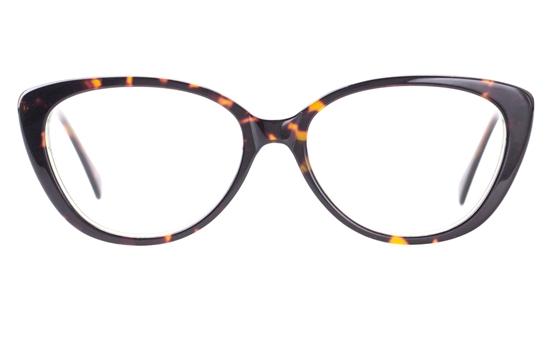 Vista First 0188 Acetate(ZYL)  Womens Full Rim Optical Glasses