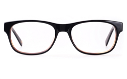 Vista Sport 0906 Acetate(ZYL)  Mens   Womens Full Rim Optical Glasses for Fashion,Classic,Party,Sport Bifocals