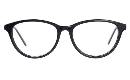 Vista First 0187 Acetate(ZYL)   Womens Full Rim Optical Glasses