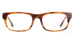 Vista Sport 0905 Acetate(ZYL)  Mens   Womens Full Rim Optical Glasses for Fashion,Classic,Party,Sport,Wood Bifocals