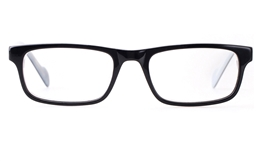 Vista First 0190 Acetate(ZYL)  Mens Full Rim Optical Glasses for Fashion,Classic,Party,Wood Bifocals