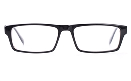 Vista First 0853 Acetate(ZYL)  Mens   Womens Full Rim Optical Glasses for Fashion,Classic,Party,Wood Bifocals